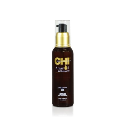 Масло CHI Argan Oil с маслом арганы и моринги (89 мл.)