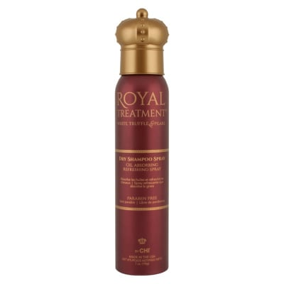 Сухой шампунь CHI Royal Treatment Dry Shampoo (198 гр.)