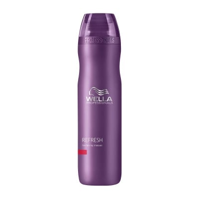 Стимулирующий шампунь Wella Professionals Refresh Revitalizing Shampoo (250 мл)