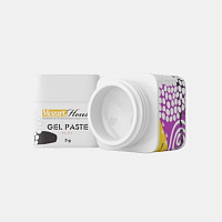 Гель-паста Gel Paste Relief White Mozart House (5 гр.)